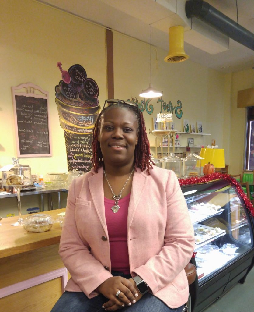 Di Behind The Business Good Cakes And Bakes